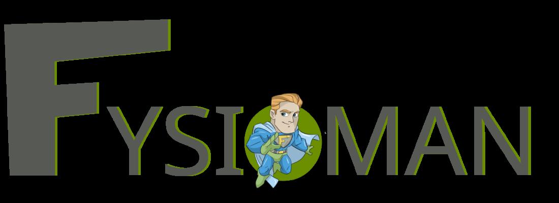 Fysioman Logo